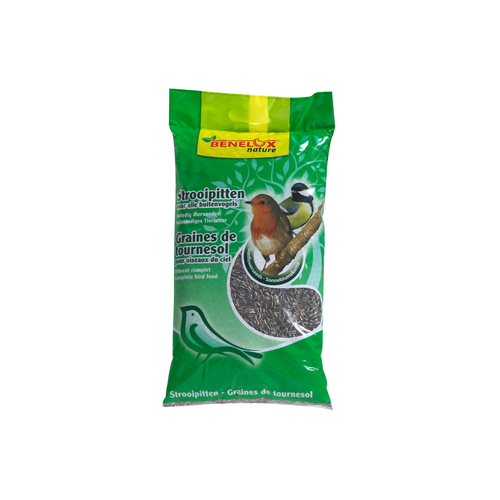 SUNFLOWERSEEDS 3 KG FOR WILDBIRDS
