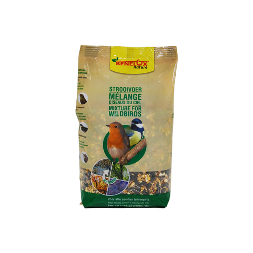 MIXTURE FOR WILDBIRDS 1 KG