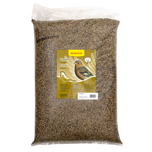 MIXTURE FOR FINCHES 20 KG