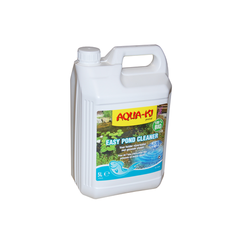 EASY POND CLEANER 5 L AQUA-KI