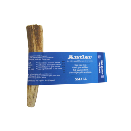 ANTLER SMALL +- 50 G