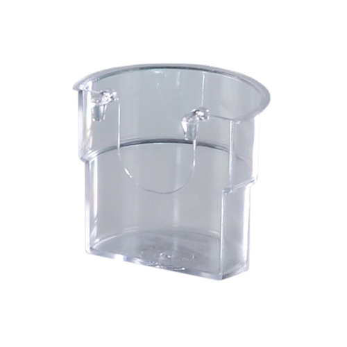 FEEDER WITH PLASTIC HOOKS 6X4X5.3 CM