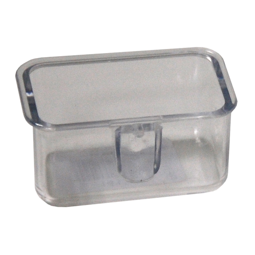GRILL-FEEDER SMALL 6X3.5X3.2 CM