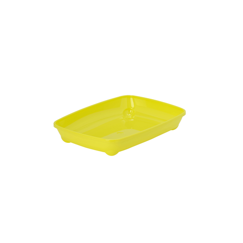ARIST-O-TRAY 37 CM LEMON YELLOW