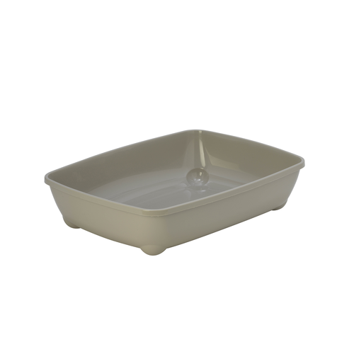 ARIST-O-TRAY 50CM SPECKLED GREY