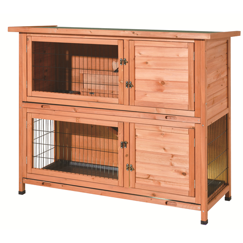 RABBIT HUTCH PAULINE