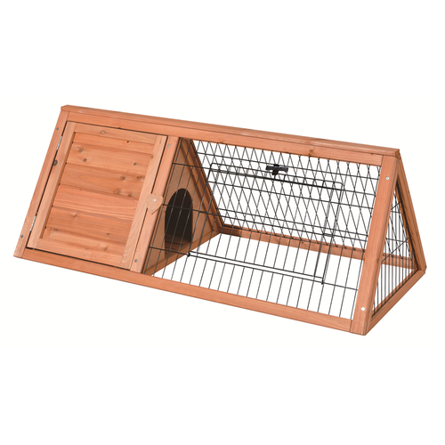 RABBIT HUTCH JENNIFER
