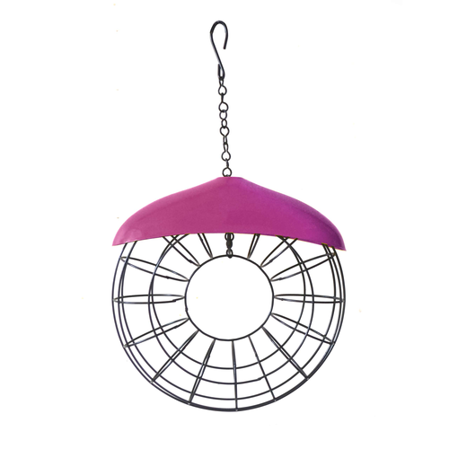 FATBALL FEEDER RING PINK
