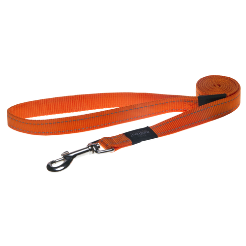 LUMBERJACK - FIX LEAD ORANGE RELECTIVE 25MM 68426437b94