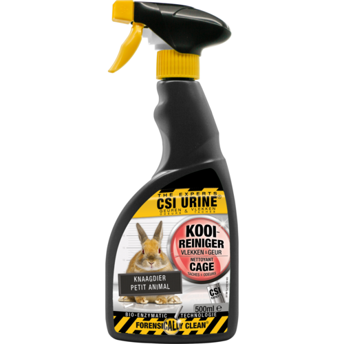 CAGE CLEANER SPRAY 500ML