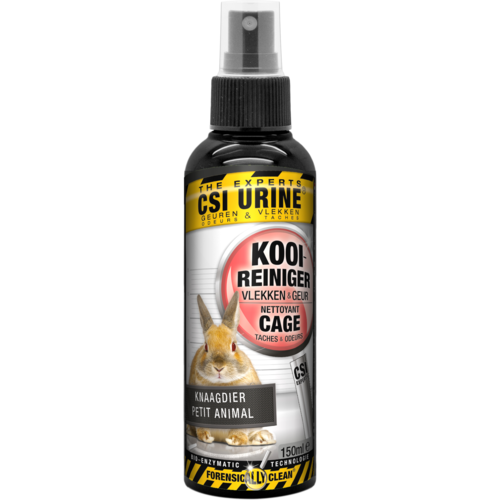 CAGE CLEANER SPRAY 150ML