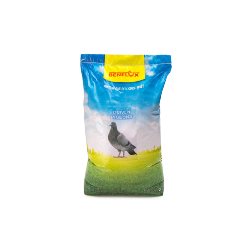 MIX FOR PIGEONS 20 KG TYPE 101