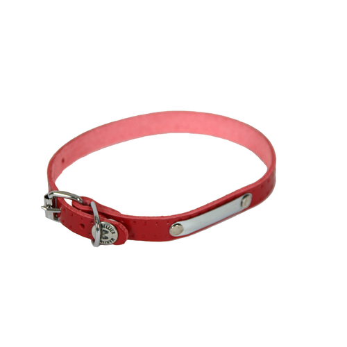 COLLIER RIVE 14/40 ROUGE