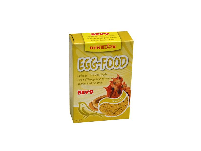 YELLOW REARING FOOD BEVO 100 G