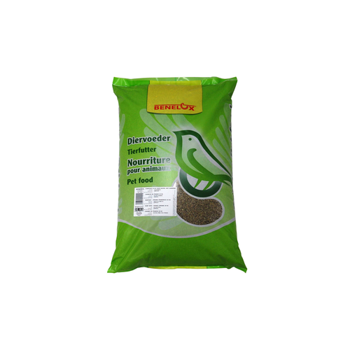 HEMP SEED - FRANCE ORIGINE 20 KG