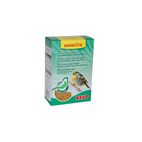 UNIVERSAL FOOD WITH INSECTS BEVO 1 KG BOX