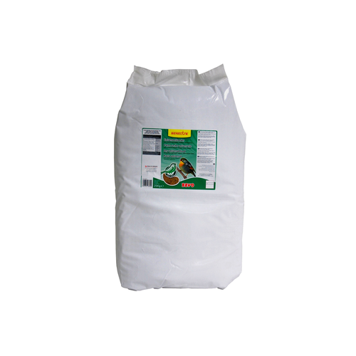UNIVERSAL FOOD WITH INSECTS BEVO 25 KG