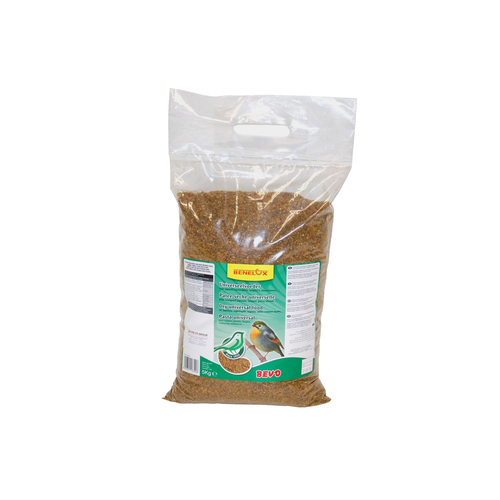 UNIVERSAL FOOD WITH INSECTS BEVO 5 KG BAG