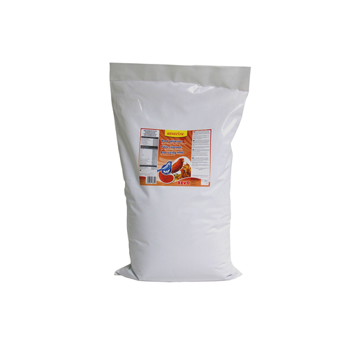 RED REARING FOOD BEVO 25 KG